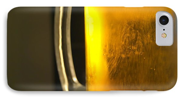 Beer IPhone Case by John Rossman