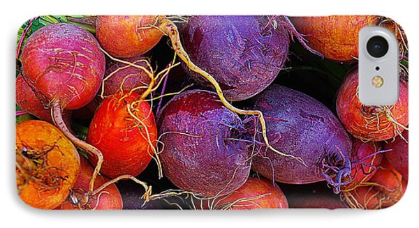 Beets Me  IPhone Case by John S