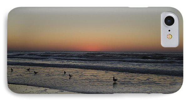 Before The Sun Comes Up IPhone Case by Bill Cannon