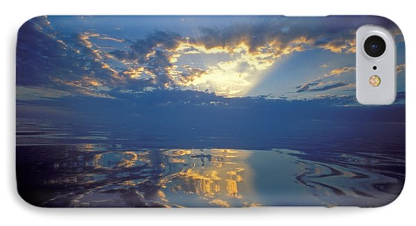 Belize Dawn IPhone Case