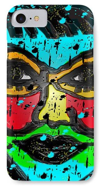 IPhone Case featuring the digital art Bella by Sladjana Lazarevic