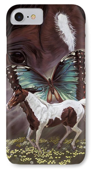 Bella's Song IPhone Case
