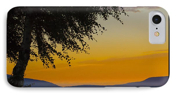 IPhone Case featuring the photograph Bellingham Bay 2 by Craig Perry-Ollila