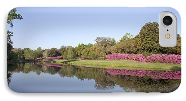 Bellingrath Gardens In Theodore IPhone Case by Carol M Highsmith