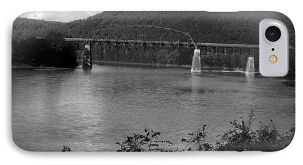 Belmar Bridge  IPhone Case