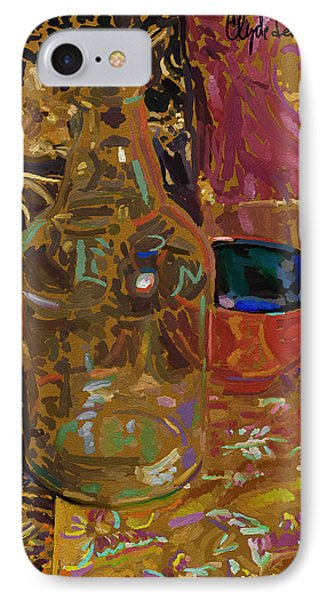 Benihana IPhone Case by Clyde Semler