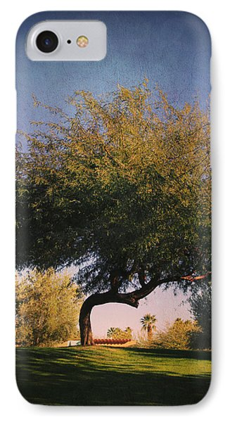 Bent But Not Broken Phone Case by Laurie Search