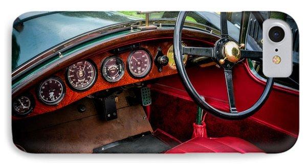 Bentley 3 Litre IPhone Case