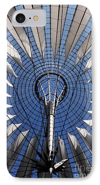 Berlin Wonders Phone Case by John Rizzuto