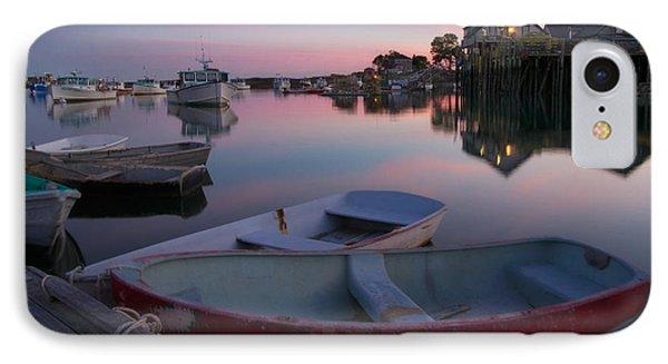 Bernard Harbor IPhone Case by Darylann Leonard Photography