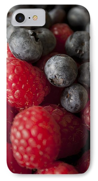 Berries IPhone Case by Ivete Basso Photography
