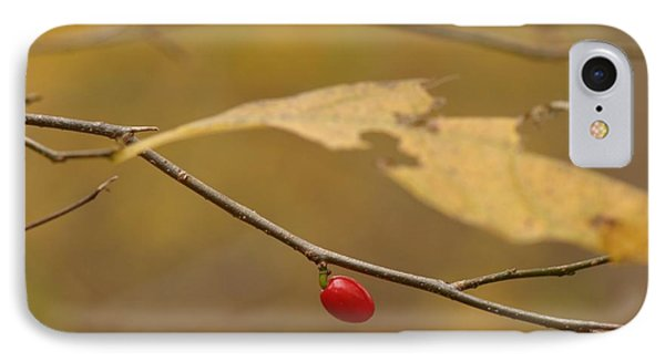 Berry Phone Case by Mark Russell