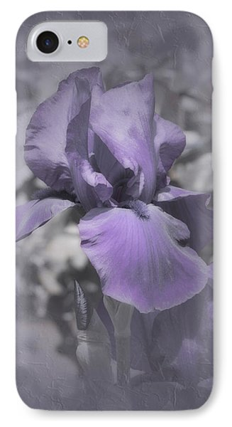 Bess IPhone Case by Elaine Teague