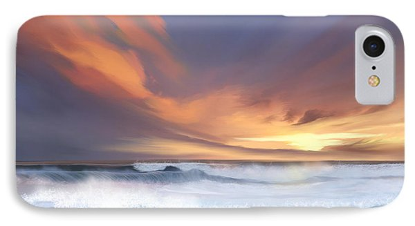 IPhone Case featuring the digital art Best Of Days by Anthony Fishburne