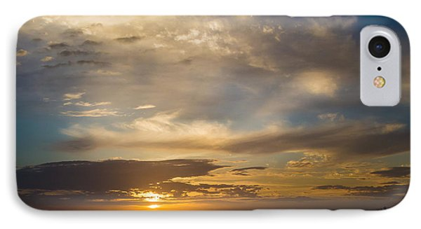 Best Part Of The Day IPhone Case by Maria Robinson