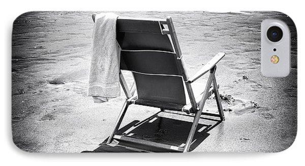 Best Seat Phone Case by John Rizzuto