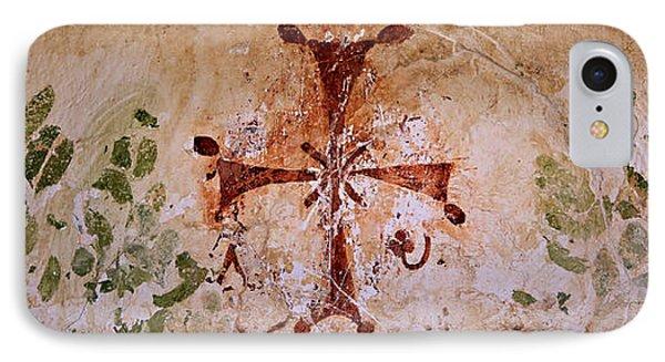 Bet She'an Christian Fresco  Phone Case by Stephen Stookey