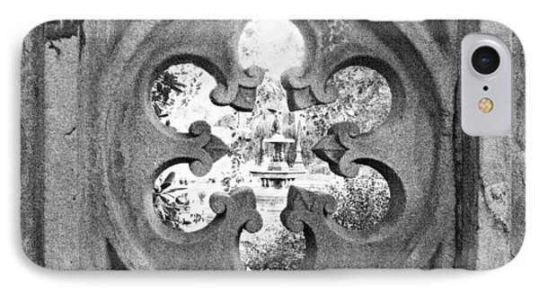Bethesda Fountain Central Park New York IPhone Case by Brooke T Ryan