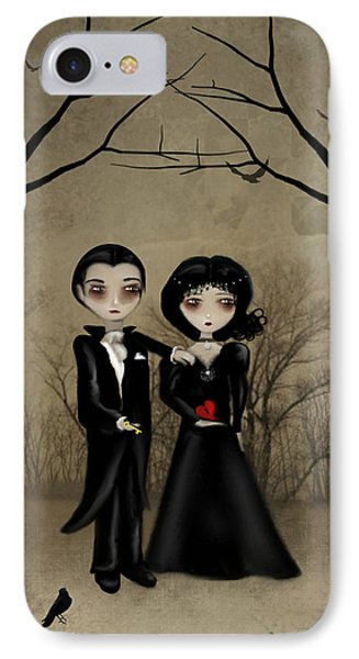 Betrothed IPhone Case
