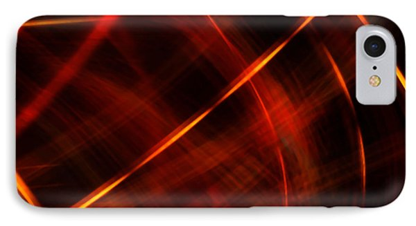 IPhone Case featuring the digital art Better Or Worst by Gayle Price Thomas