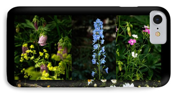 Betty Ford Alpine Gardens IPhone Case