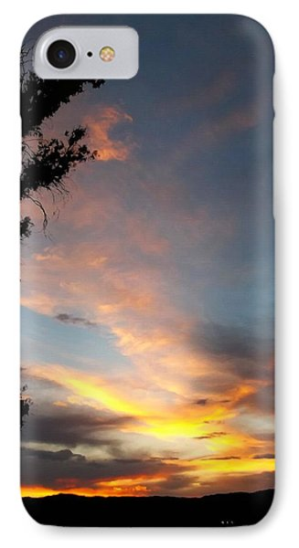 Between Night And Day Phone Case by Glenn McCarthy Art and Photography