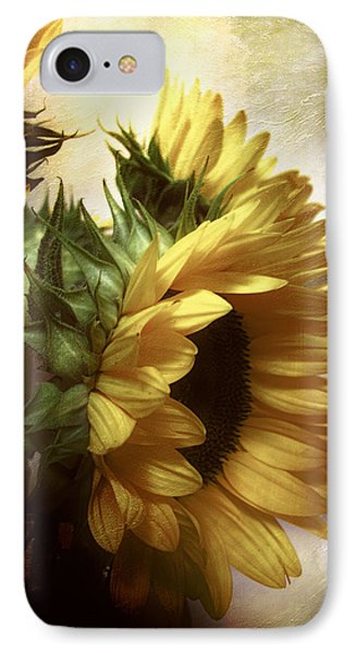 Between The Shadows IPhone Case by John Rivera
