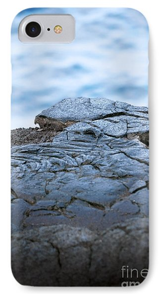 IPhone Case featuring the photograph Between You And Me by Ellen Cotton