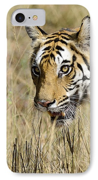 Beware IPhone Case by Fotosas Photography