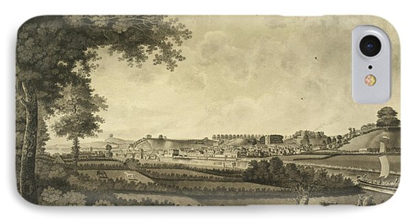 Bewdley And Surrounding Countryside IPhone Case by British Library