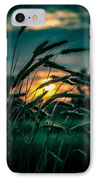 IPhone Case featuring the photograph Beyond Expectations 2 by Michaela Preston
