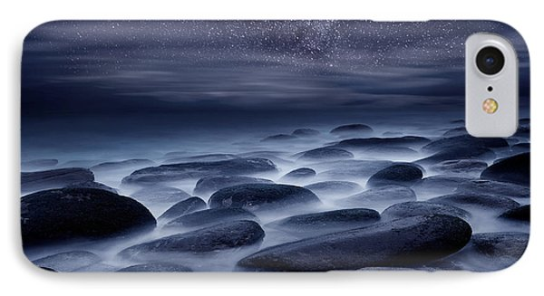 Beyond Our Imagination IPhone Case by Jorge Maia