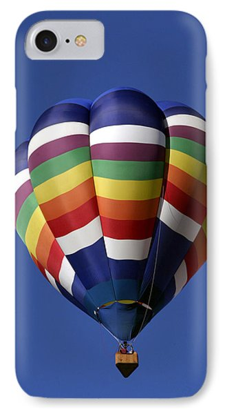 IPhone Case featuring the photograph Beyond Rainbows by Gene Walls