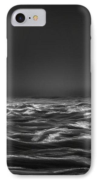 Beyond The Sea Phone Case by Bob Orsillo
