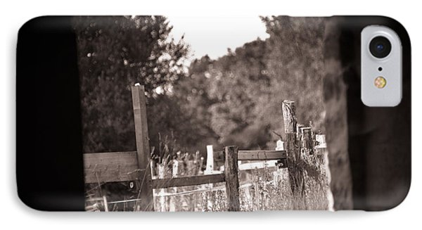 Beyond The Stable Phone Case by Loriental Photography
