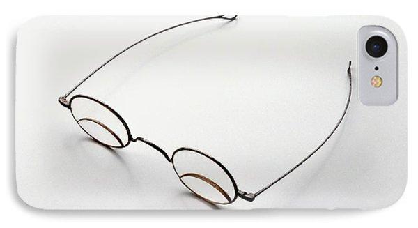 Bifocal Spectacles IPhone Case by Dorling Kindersley/uig