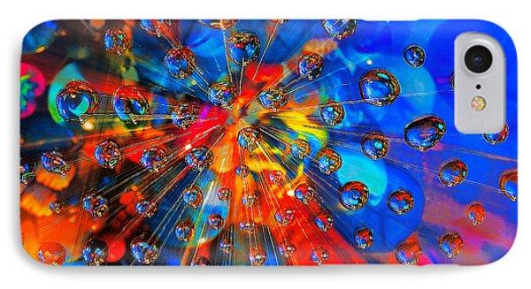 Big Bang IPhone Case by Rick Mosher