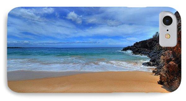 Big Beach Maui IPhone Case