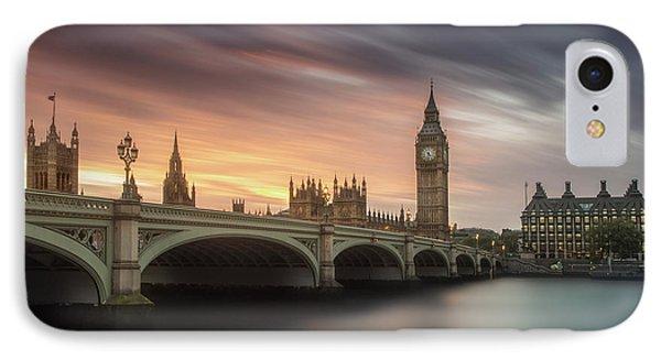 Big Ben, London IPhone 7 Case