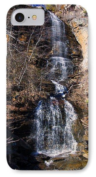 Big Bradley Falls 2 IPhone Case