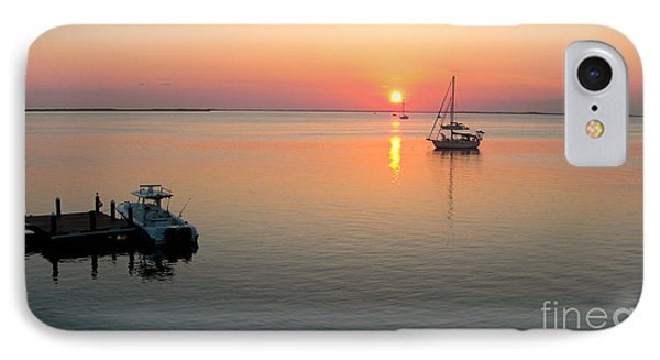 Big Chill Sunset IPhone Case