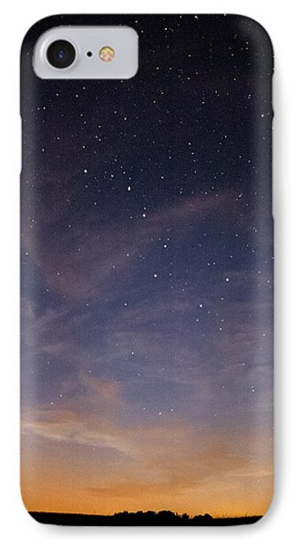 Big Dipper IPhone Case by Davorin Mance