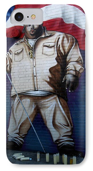 Big Pun Phone Case by RicardMN Photography