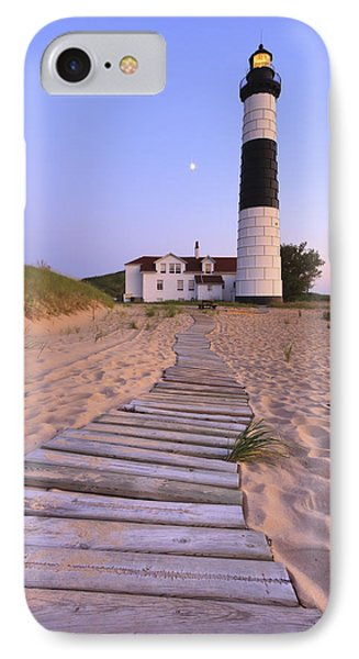 Big Sable Point Lighthouse IPhone 7 Case