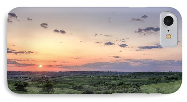 Big Sky IPhone Case by Scott Bean
