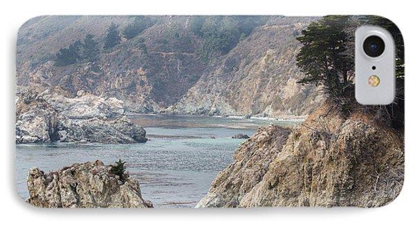 Big Sur Coast B2227 IPhone Case