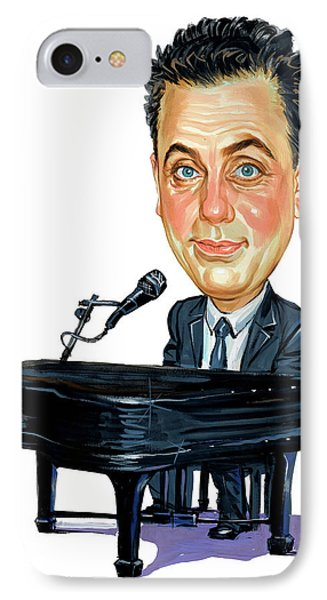 Billy Joel IPhone Case