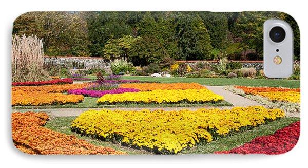 Biltmore Gardens  Phone Case by Lynn Bauer