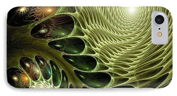 Bio Phone Case by Anastasiya Malakhova