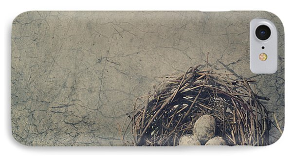 Bird Nest IPhone Case by Jelena Jovanovic